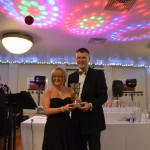 Lesley Geen: Tommy Wise Trophy