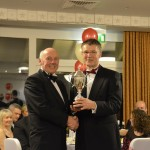 The Total Trophy - Michael Bellerby