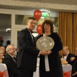 The Appleyard Trophy - Tracey Taylor-West