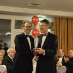 The Wallace Arnold Trophy - Steven Darley