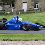 Giving the Pilbeam the beans out of Farmhouse (Keith Hunt)