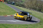 Tom Whittaker's Lotus Exige 430 Cup